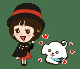 Super Beauty QQ idol Vol.2 sticker #7247446