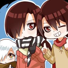 Rengu, Mengu & Shiroi