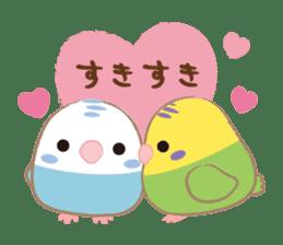kotoritai sticker #7271179