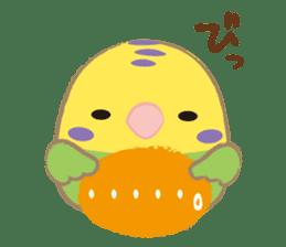 kotoritai sticker #7271183