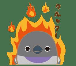 kotoritai sticker #7271191