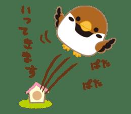 kotoritai sticker #7271194