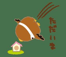 kotoritai sticker #7271195
