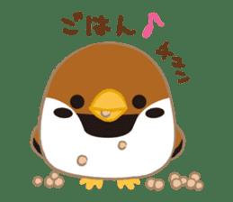 kotoritai sticker #7271200