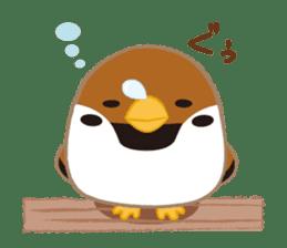 kotoritai sticker #7271203