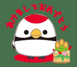 kotoritai sticker #7271214