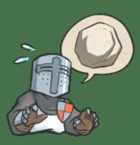 Full-helm Bravo sticker #7280075
