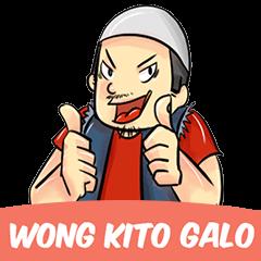 Wong Kito