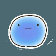 สติ๊กเกอร์ไลน์ Animated Mochi Family