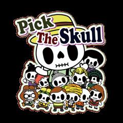 Pick The Skulls