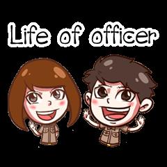 Life Of Officer (EN)