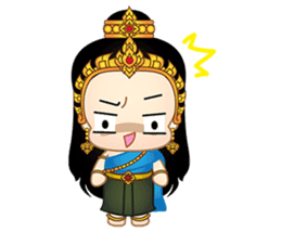 Nong Nang sticker #7295652