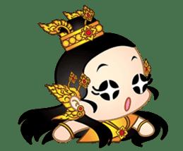Nong Nang sticker #7295654