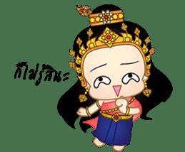 Nong Nang sticker #7295664