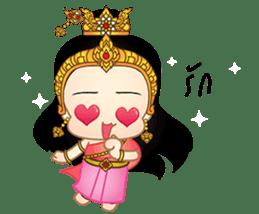 Nong Nang sticker #7295666