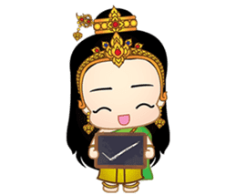 Nong Nang sticker #7295669