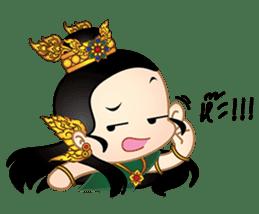 Nong Nang sticker #7295682