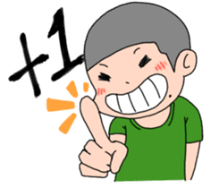 ARMY DAILY LIFE 2 sticker #7312076