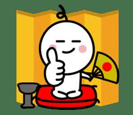 The SAMURAI Vol.2 sticker #7322989