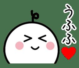 The SAMURAI Vol.2 sticker #7323004