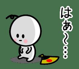 The SAMURAI Vol.2 sticker #7323017