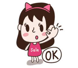 Deedii - Online Seller sticker #7327959