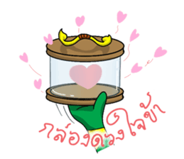 Khonthai sticker #7341350