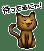 gijin kanojo sticker #7347825