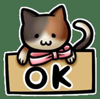 gijin kanojo sticker #7347830
