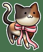 gijin kanojo sticker #7347836