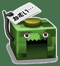 gijin kanojo sticker #7347841