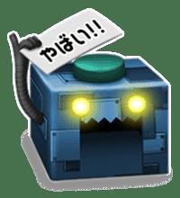 gijin kanojo sticker #7347842