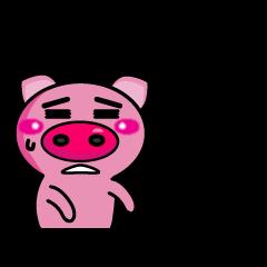 Pig Pig Love Love
