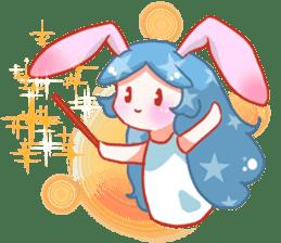 Little Terra & Stella - Let's play! sticker #7360311
