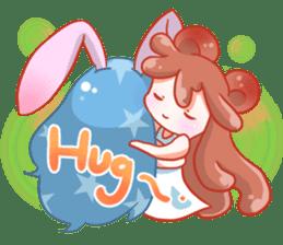 Little Terra & Stella - Let's play! sticker #7360321