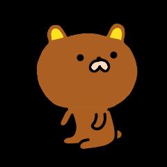 bear kumacha