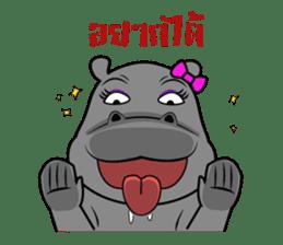 Thongyud sticker #7366087