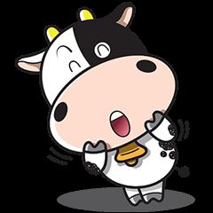 Milk Cow 01