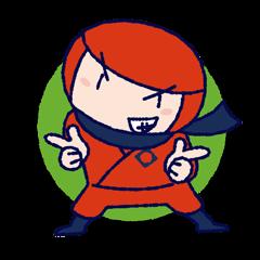English-Ninja Vol.2