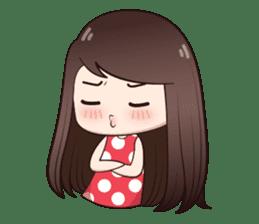 Boobib cute sticker #7398347
