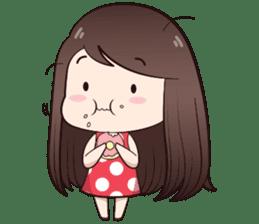 Boobib cute sticker #7398350