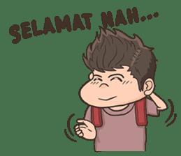 Anak Gaul Makassar sticker #7399168
