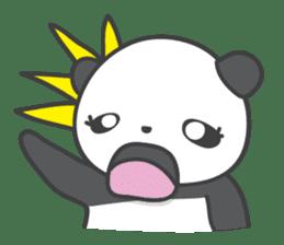 Koala & Panda sticker #7404106