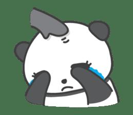 Koala & Panda sticker #7404112