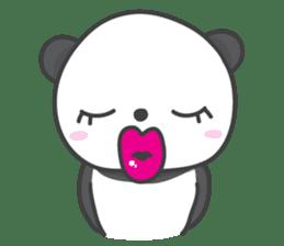 Koala & Panda sticker #7404120