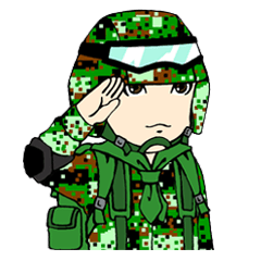 Sgt.Little-man