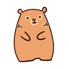 B.Bear