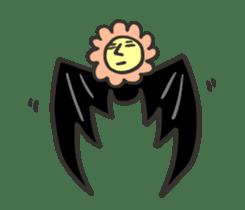 Kawaii Halloween Sticker,Osca sticker #7421912