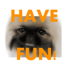 We Love Pekingese!! (English Version) sticker #7434148