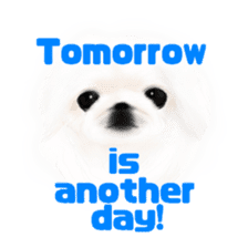 We Love Pekingese!! (English Version) sticker #7434150